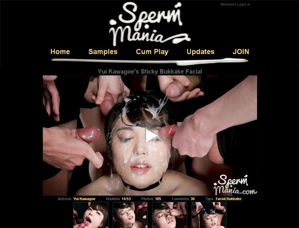 Join Com Spermmania Free