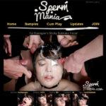 Sperm Mania Log In