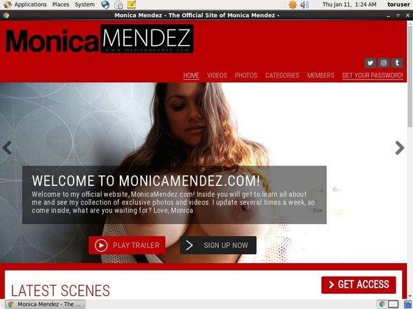Monicamendez Porn Pics